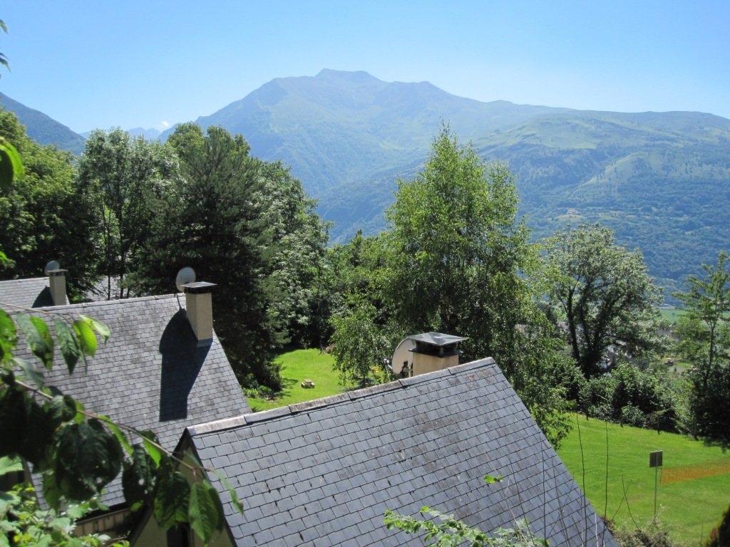 gites de stouet pyrenees location
